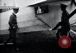 Image of Charles Lindbergh United States USA, 1928, second 22 stock footage video 65675031373