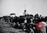 Image of Charles Lindbergh Mexico City Mexico, 1928, second 21 stock footage video 65675031374
