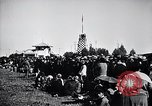 Image of Charles Lindbergh Mexico City Mexico, 1928, second 24 stock footage video 65675031374