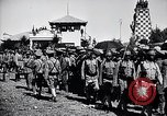 Image of Charles Lindbergh Mexico City Mexico, 1928, second 26 stock footage video 65675031374