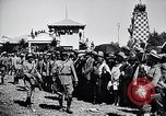 Image of Charles Lindbergh Mexico City Mexico, 1928, second 29 stock footage video 65675031374