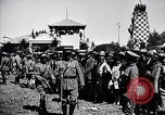 Image of Charles Lindbergh Mexico City Mexico, 1928, second 30 stock footage video 65675031374