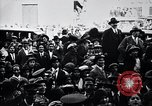 Image of Charles Lindbergh Mexico City Mexico, 1928, second 37 stock footage video 65675031374