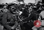 Image of Charles Lindbergh Mexico City Mexico, 1928, second 15 stock footage video 65675031376