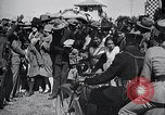 Image of Charles Lindbergh Mexico City Mexico, 1928, second 18 stock footage video 65675031376