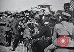 Image of Charles Lindbergh Mexico City Mexico, 1928, second 21 stock footage video 65675031376