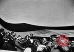Image of Charles Lindbergh Mexico City Mexico, 1928, second 21 stock footage video 65675031377