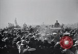 Image of Charles Lindbergh Mexico City Mexico, 1928, second 31 stock footage video 65675031377