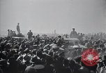 Image of Charles Lindbergh Mexico City Mexico, 1928, second 32 stock footage video 65675031377
