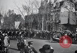 Image of Charles Lindbergh Mexico City Mexico, 1928, second 36 stock footage video 65675031377