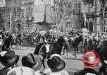 Image of Charles Lindbergh Mexico City Mexico, 1928, second 45 stock footage video 65675031377