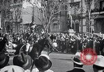 Image of Charles Lindbergh Mexico City Mexico, 1928, second 47 stock footage video 65675031377