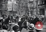 Image of Charles Lindbergh Mexico City Mexico, 1928, second 48 stock footage video 65675031377