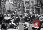 Image of Charles Lindbergh Mexico City Mexico, 1928, second 49 stock footage video 65675031377