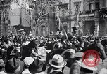 Image of Charles Lindbergh Mexico City Mexico, 1928, second 50 stock footage video 65675031377