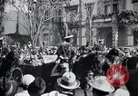 Image of Charles Lindbergh Mexico City Mexico, 1928, second 51 stock footage video 65675031377