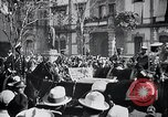 Image of Charles Lindbergh Mexico City Mexico, 1928, second 52 stock footage video 65675031377