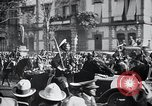 Image of Charles Lindbergh Mexico City Mexico, 1928, second 53 stock footage video 65675031377