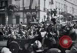 Image of Charles Lindbergh Mexico City Mexico, 1928, second 54 stock footage video 65675031377