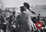 Image of Charles Lindbergh Mexico City Mexico, 1928, second 56 stock footage video 65675031377