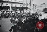 Image of Charles Lindbergh Mexico City Mexico, 1928, second 61 stock footage video 65675031377
