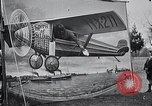 Image of Charles Lindbergh Mexico City Mexico, 1928, second 5 stock footage video 65675031378