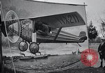Image of Charles Lindbergh Mexico City Mexico, 1928, second 12 stock footage video 65675031378