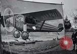 Image of Charles Lindbergh Mexico City Mexico, 1928, second 15 stock footage video 65675031378
