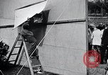 Image of Charles Lindbergh Mexico City Mexico, 1928, second 18 stock footage video 65675031378