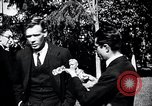Image of Charles Lindbergh Mexico City Mexico, 1928, second 50 stock footage video 65675031378