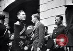 Image of Charles Lindbergh Mexico City Mexico, 1928, second 12 stock footage video 65675031380