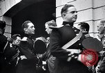 Image of Charles Lindbergh Mexico City Mexico, 1928, second 15 stock footage video 65675031380