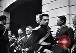 Image of Charles Lindbergh Mexico City Mexico, 1928, second 17 stock footage video 65675031380