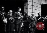 Image of Charles Lindbergh Mexico City Mexico, 1928, second 19 stock footage video 65675031380