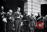 Image of Charles Lindbergh Mexico City Mexico, 1928, second 21 stock footage video 65675031380