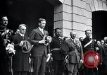 Image of Charles Lindbergh Mexico City Mexico, 1928, second 23 stock footage video 65675031380