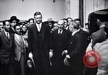 Image of Charles Lindbergh Mexico City Mexico, 1928, second 18 stock footage video 65675031383