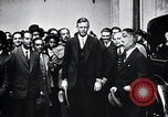 Image of Charles Lindbergh Mexico City Mexico, 1928, second 19 stock footage video 65675031383