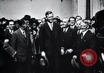 Image of Charles Lindbergh Mexico City Mexico, 1928, second 20 stock footage video 65675031383