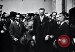 Image of Charles Lindbergh Mexico City Mexico, 1928, second 21 stock footage video 65675031383