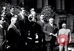 Image of Charles Lindbergh Mexico City Mexico, 1928, second 25 stock footage video 65675031383