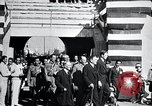 Image of Charles Lindbergh Mexico, 1928, second 3 stock footage video 65675031385