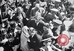 Image of Charles Lindbergh Mexico, 1928, second 13 stock footage video 65675031385