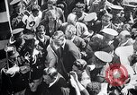Image of Charles Lindbergh Mexico, 1928, second 14 stock footage video 65675031385