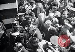 Image of Charles Lindbergh Mexico, 1928, second 15 stock footage video 65675031385