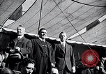 Image of Charles Lindbergh Mexico, 1928, second 36 stock footage video 65675031385