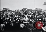 Image of Charles Lindbergh San Jose Costa Rica, 1928, second 8 stock footage video 65675031387