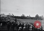 Image of Charles Lindbergh San Jose Costa Rica, 1928, second 15 stock footage video 65675031387