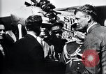 Image of Charles Lindbergh San Jose Costa Rica, 1928, second 23 stock footage video 65675031387