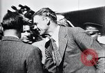 Image of Charles Lindbergh San Jose Costa Rica, 1928, second 26 stock footage video 65675031387